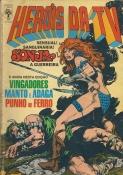 Heróis Da TV Nº 78 (2ª Série)