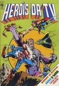 Heróis Da TV Nº 61 (2ª Série)