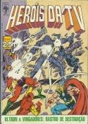 Heróis Da TV Nº 83 (2ª Série)