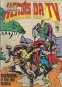 Heróis Da TV Nº 99 (2ª Série)