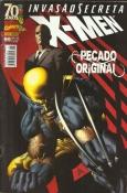 X-men Nº 95 (1ª Série)