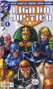 Liga Da Justiça: Um Novo Começo  - Minissérie Parte 1