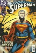 Superman Nº 8 (1ª Série)