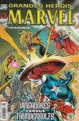 Grandes Heróis Marvel Nº 2 (2ª Série)