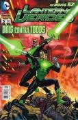 Lanterna Verde Nº 5 (1ª Série)