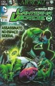 Lanterna Verde Nº 7 (1ª Série)