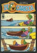 Zé Carioca Nº 1497