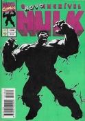 Hulk Nº 134