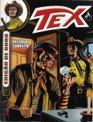 Tex Edição De Ouro Nº 71