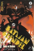 Batman X Grendel - Minissérie Parte 2