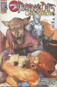 Thundercats Nº 15