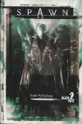 Spawn Trade Paperback Book Two