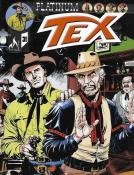 Tex Platinum Nº 31