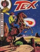 Tex Edição De Ouro Nº 54