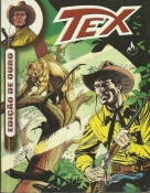 Tex Edição De Ouro Nº 62