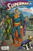 Superman Nº 23 (1ª Série)