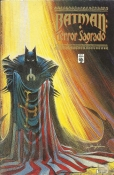 Batman Terror Sagrado