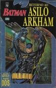 Batman - Retorno Ao Asilo Arkham - Minissérie Parte 2