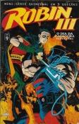 Robin III - O Dia Da Caçadora - Minissérie Parte 2