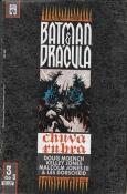 Batman & Drácula - Chuva Rubra - Minissérie Parte 3