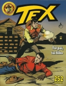 Tex Edição Em Cores Nº 9