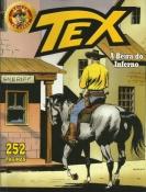Tex Edição Em Cores Nº 14