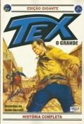 Tex Edição Gigante Nº 15