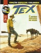 Tex Edição Especial Colorida Nº 4