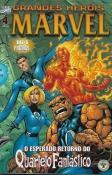 Grandes Heróis Marvel Nº 4 (2ª Série)