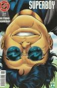 Superboy Nº 28 (2ª Série)