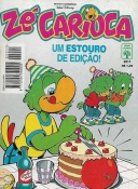 Zé Carioca Nº 2011