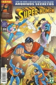 Super-homem Nº 35 (2ª Série)