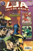 Liga Da Justiça Nº 12 (1ª Série)