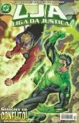 Liga Da Justiça Nº 13 (1ª Série)