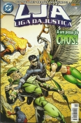 Liga Da Justiça Nº 14 (1ª Série)