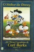 Obras Completas De Carl Barks Vol 33 - O Melhor Da Disney