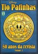 Tio Patinhas 50 Anos Da Revista Nº 2