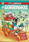 Disney Especial Os Sobrinhos