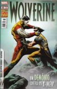 Wolverine Nº 85 (1ª Série)
