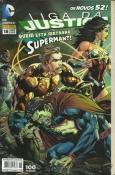 Liga Da Justiça Nº 18 (2ª Série)