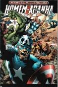 Marvel Millennium Homem-aranha Nº 64