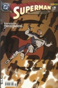 Superman Nº 25 (1ª Série)
