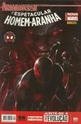 O Espetacular Homem-aranha Nº 9 (2ª Série)