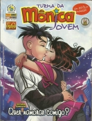 Turma Da Mônica Jovem Nº 34 (1ª Série)