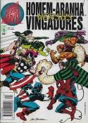Grandes Heróis Marvel Nº 44 (1ª Série)