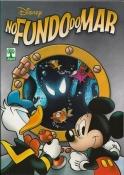 No Fundo Do Mar - Disney Temático