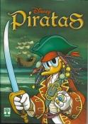 Piratas - Disney Temático