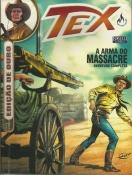 Tex Edição De Ouro Nº 14