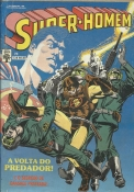 Super-homem Nº 73 (1ª Série)