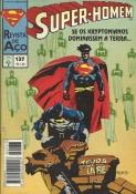 Super-homem Nº 137 (1ª Série)